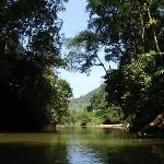 Borneo Trek & Kayak Adventure