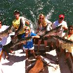 Jail Break Private Fishing Charters