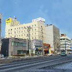 Hotel Sunroute Tomakomai