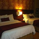 Courtyard by Marriott Wichita Falls Foto