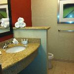 Foto van Courtyard by Marriott Wichita Falls
