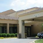 Φωτογραφία: Courtyard by Marriott Lexington North