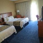 Courtyard by Marriott Lexington North resmi