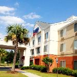 Foto van Fairfield Inn Orangeburg