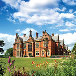 Rockliffe Hall