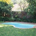 Foto van Rosebank Lodge Guest House