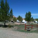 Buck 'n' Bull RV Park and Campgroundの写真