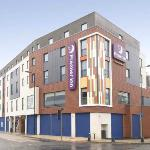 Photo de Premier Inn, Camberley