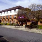 Photo de Premier Inn Castleford - M62/J31
