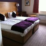 Foto Mercure Wigan Oak Hotel