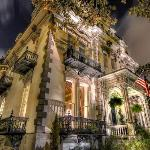Hamilton-Turner Inn