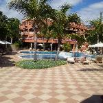 Foto de Hotel Las Madrigueras Golf Resort & Spa