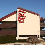 Foto de Red Roof Inn Washington DC - Manassas