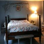7 Willows Bed & Breakfast Foto