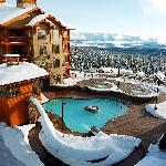 ‪Sundance Resort at Big White Ski Resort‬