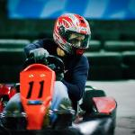 Go-karts Arena Elikart M