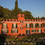 Photo de Hotel Castello Sant'Antonio