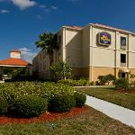 صورة فوتوغرافية لـ ‪BEST WESTERN PLUS Bradenton Hotel & Suites‬