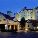 Homewood Suites Raleigh / Crabtree Valley