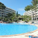 Photo de Intertur Hotel Miami Ibiza