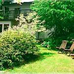 Featherstone Escape Bed and Breakfast