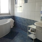 salle de bain +wc