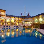 Yacht Club Hotel Picton