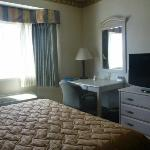 Φωτογραφία: Comfort Inn & Suites San Francisco Airport East