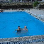 Pozar Thermal Swimming Pool