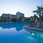Asteria Bellis Resort Hotel