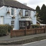 Dartmoor Halfway Inn