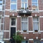 Photo of The Vondelpark Suites