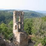  Riserva naturale Monterano