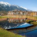 Photo of Executive Suites Hotel &amp; Resort Squamish