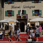 Photo de Hotel Livigno
