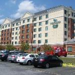 Foto di Homewood Suites by Hilton Newark/Wilmington South