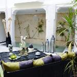 Riad Bamboo
