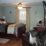 Photo de Driftwood Heights B & B