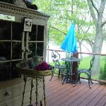 Photo de Angel's Rest Bed & Breakfast