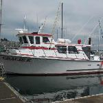 Yaquina Bay Charters