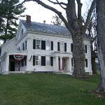 Φωτογραφία: White Rocks Inn Bed and Breakfast