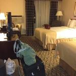 Foto de Holiday Inn Chicago Elk Grove