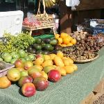 recommended stop - fruit stand north shore