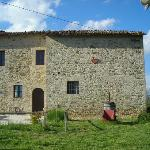 Perugia Farmhouse Foto