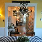 Foto de Old Charm Bed and Breakfast