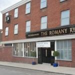 The Romany Rye Hotel