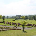 Finna Golf & Country Club resmi
