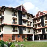 Photo of Steung Siemreap Residences & Apartment Siem Reap