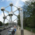 Brussels City Tours - Brussels