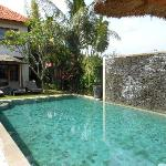 Photo de Bali Amore Villas